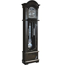 "Firstime and Co. 72"" Espresso Grandfather Clock"