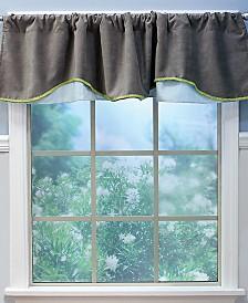 3Stories Nurture Window Valance