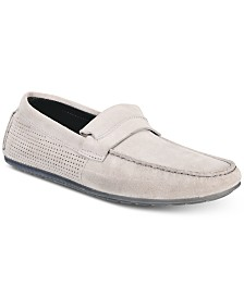 HUGO Hugo Boss Men's Traveling Dandy Moccasins
