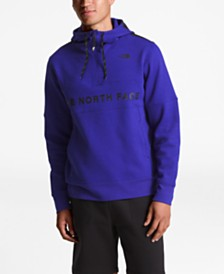 The North Face Men's Logo Graphic Hoodie