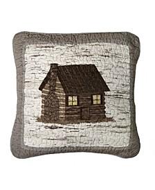 Birch Forest Cotton Quilt Collection, Accessories