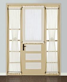 """Batiste 40"""" X 72"""" Door Panel"""