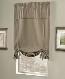 "Blackstone 40"" X 63"" Tie Up Shade"