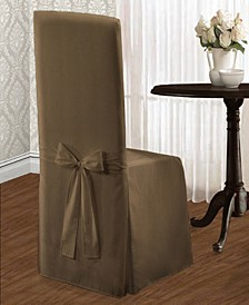 "Metro 19"" X 18"" X 39"" Dining Room Chair Cover"