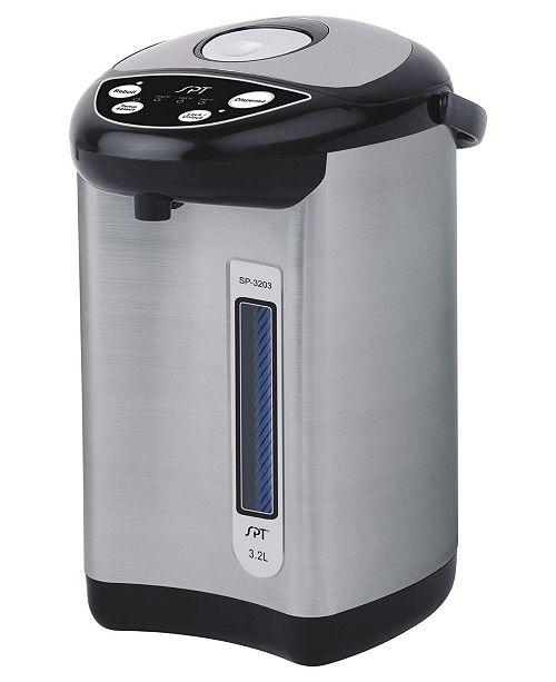 SPT Appliance Inc. SPT 3.2L Hot water Dispenser with Multi-Temp Feature