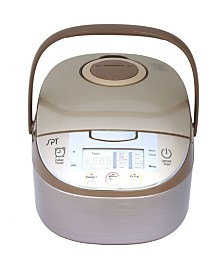 SPT 8-Cups Smart Rice Cooker