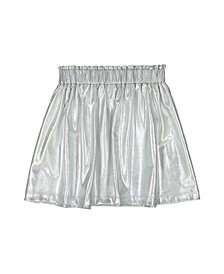 Masala Baby Girls Metallic Skirt