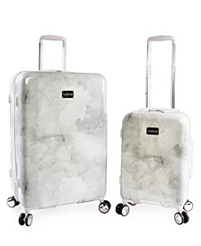 Lilah 2-Piece Luggage Set