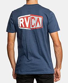 RVCA Men's Carburetor Graphic T-Shirt