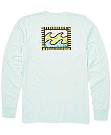 Billabong Men's Nairobi Graphic T-Shirt