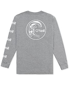 O'Neill Men's Rounder Graphic T-Shirt