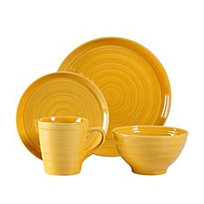 Farmhouse 16Pc Dinnerware Set
