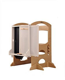 Learning Tower Easel