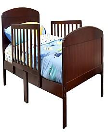 Bryn Mawr Toddler Bed