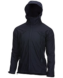 Men's Arete Hooded Soft Shell Jacket from Eastern Mountain Sports