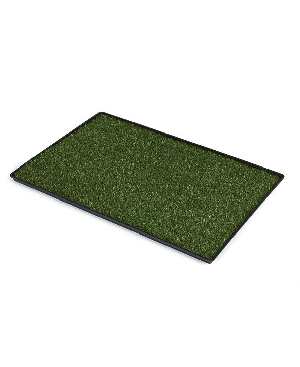Prevue Pet Products Tinkle Turf System for Large Dog Breeds 502