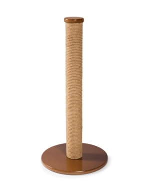 Prevue Pet Products Kitty Power Paws Tall Round Post 7100