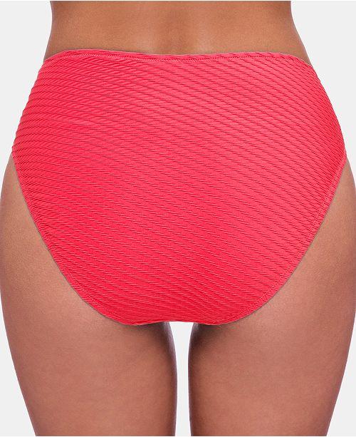 Femmes de Gottex Ribbons Bikini Profile Maillots Bain Corail Slip BasAvis By hCxsBrdQt