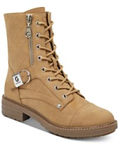 ed1f1871dcd G by GUESS Women s Boots - Macy s