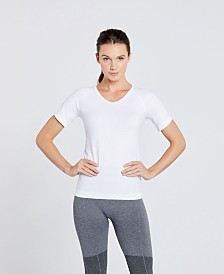 EleVen by Venus Williams Ideal Short Sleeve