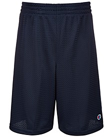 Big Boys Heritage Mesh Shorts