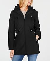 ee80e0586 Waterproof/Water Resistant Womens Coats - Macy's