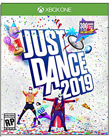Xbox 1 Just Dance 2019