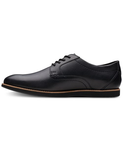 Baskets Hommes Toutes Homme Clarks Chaussures Noir RahartoCritiques Chaussures xeWoCrdB