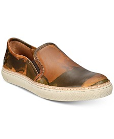 Frye Men's Essex Slip-On Sneakers