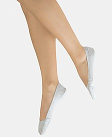 3-Pk. No Slipping No Sliding Liner Socks