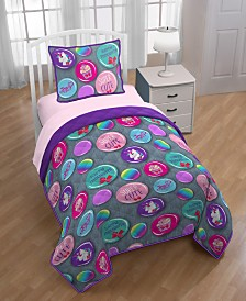 Nickelodeon JoJo Siwa Dream Twin/Full Quilt