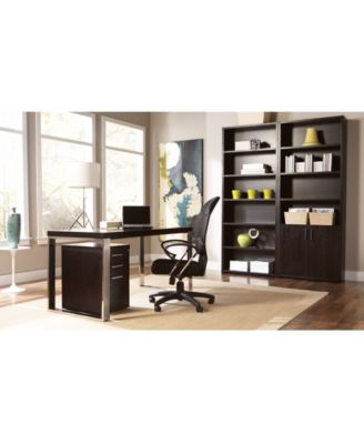 Stockholm Home Office Furniture Collection, Created For Macyu0027s