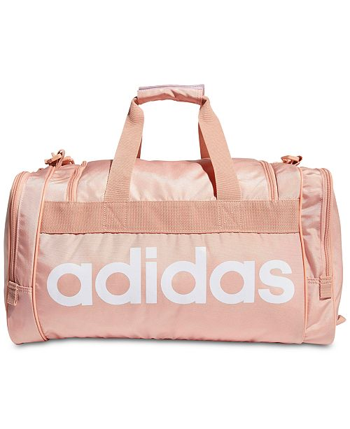 8ac25f7ffa adidas Santiago Duffel Bag   Reviews - Women s Brands - Women ...