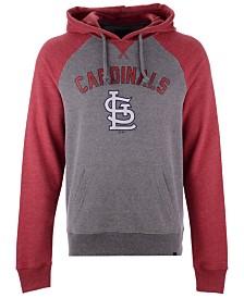'47 Brand Men's St. Louis Cardinals Match Hoodie