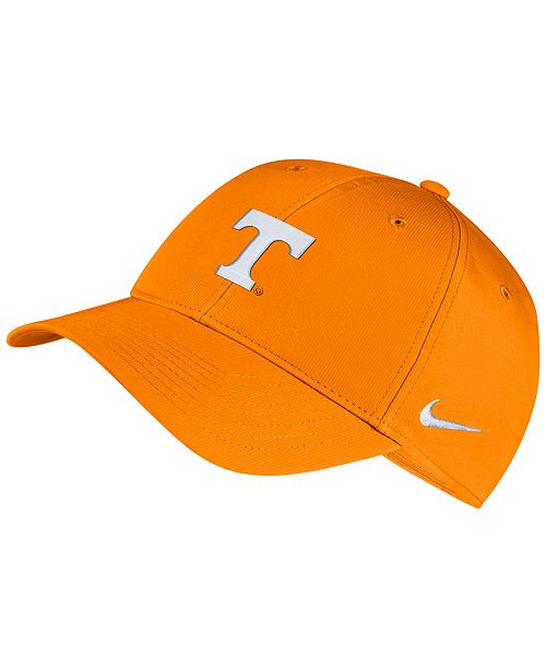 Nike Tennessee Volunteers Dri-Fit Adjustable Cap