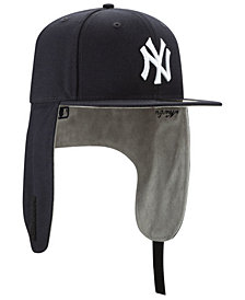 New Era New York Yankees Team Color Dogear 59FIFTY-FITTED Cap