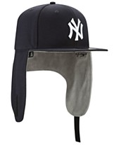 check out de0fb cb9ea New Era New York Yankees Team Color Dogear 59FIFTY-FITTED Cap