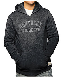 Retro Brand Men's Kentucky Wildcats Vault Hooded Sweatshirt
