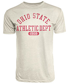 J America Men's Ohio State Buckeyes Property Of Coaches T-Shirt