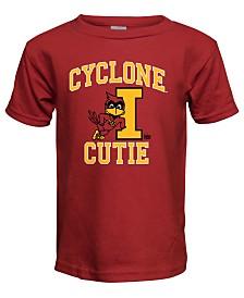 J America Iowa State Cyclones Cutie T-Shirt, Toddler Boys (2T-4T)