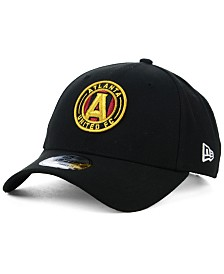New Era Atlanta United FC Core 9FORTY Cap