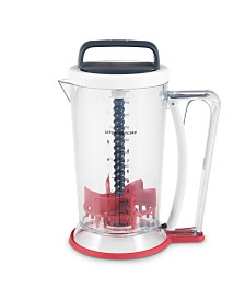 Zyliss Smooth Blend Mixer and Dispenser