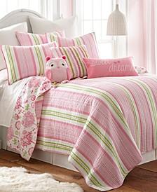Home Adalyn Full/Queen Quilt Set