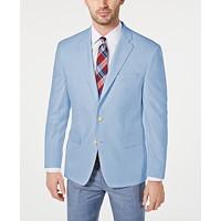 Deals on Lauren Ralph Lauren Mens Classic-Fit UltraFlex Stretch Coat
