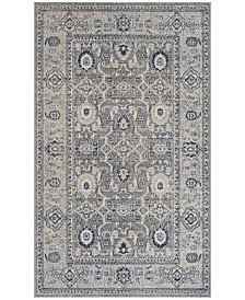 Safavieh Artisan Gray and Silver 3' x 5' Area Rug