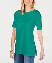 f675caf17bc Karen Scott Clothing - Womens Apparel - Macy s