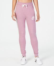Nike Sportswear Gym Vintage Pants