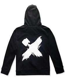 H4X Men's Heavyweight Logo Hoodie