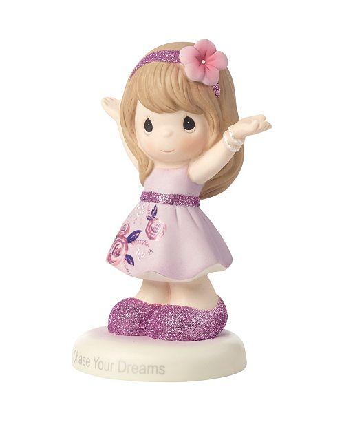 Precious Moments Inspirational Girl Figurine