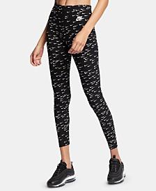 Nike Sportswear Legasee Logo-Print Leggings